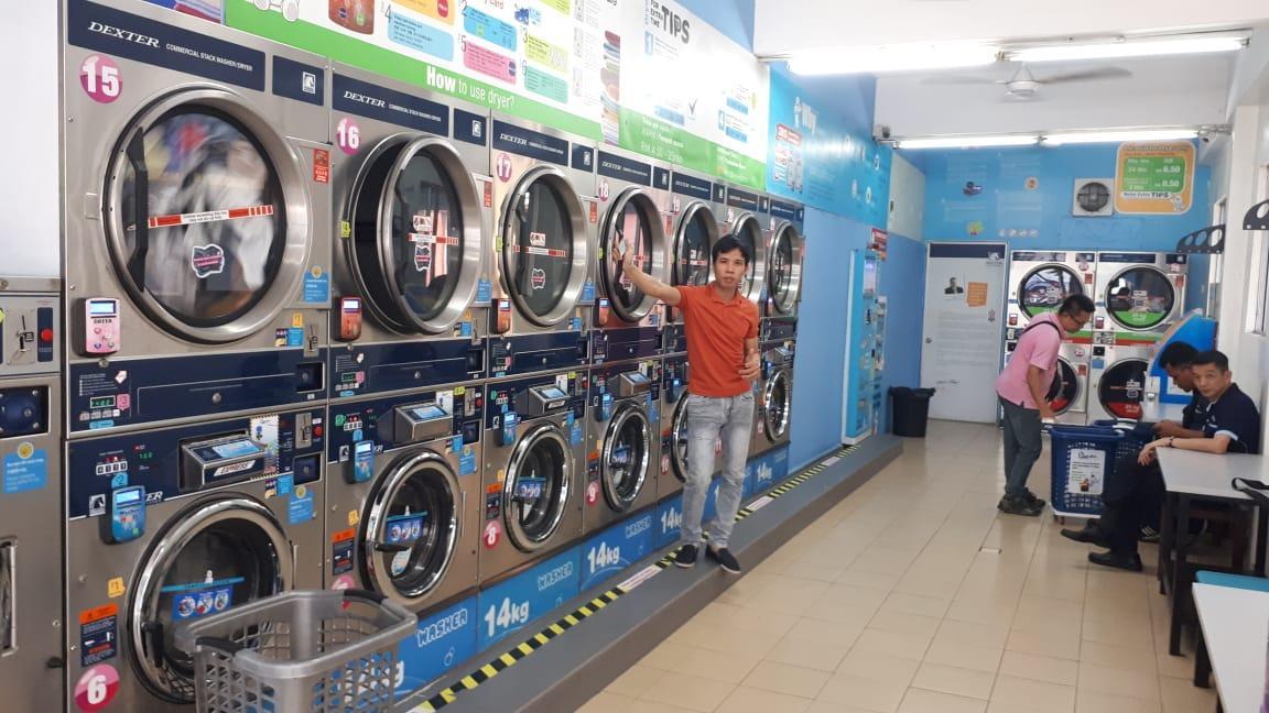 Cửa hàng tại Hà Nội